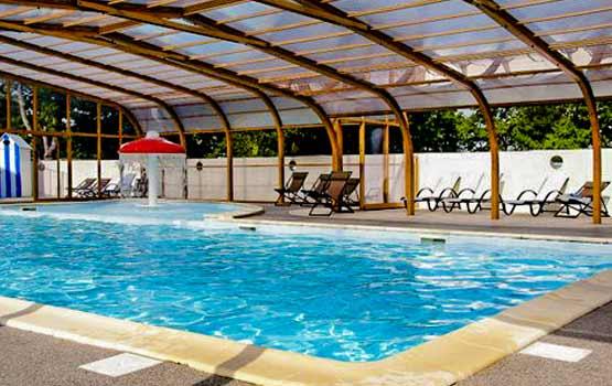 Camping parc Morbihan avec piscine