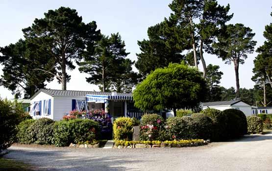 Camping Parc Morbihan