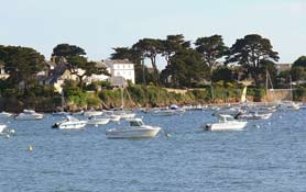 Location Camping Golf du Morbihan