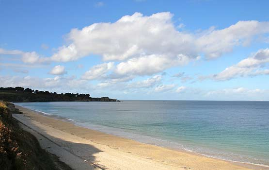 Plage et camping Morbihan
