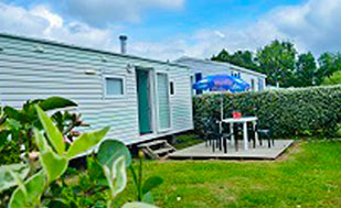 location mobil-home 4p morbihan
