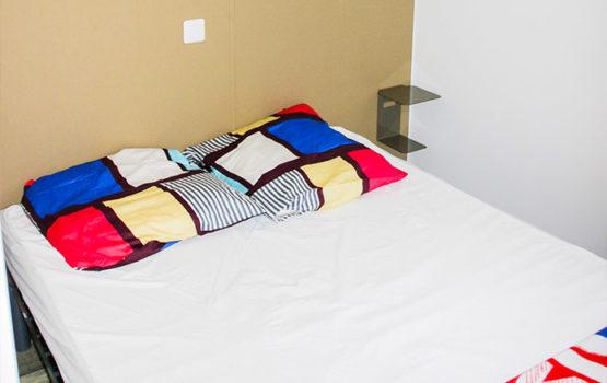 location mobil home 3 chambres bretagne