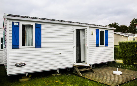 mobil-home 4 places morbihan