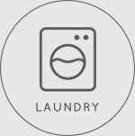 camping with laundry Morbihan