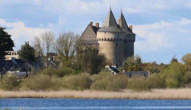 chateau de suscinio