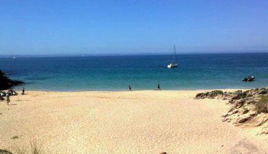 top 10 plages Morbihan