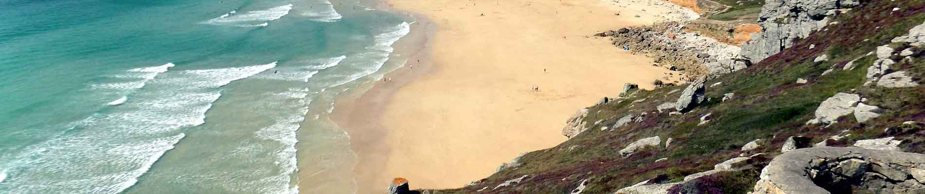 plage Morbihan